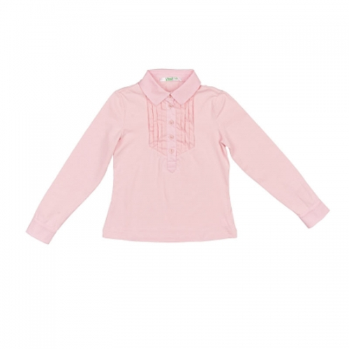 Lik блузка для девочки 1588 розовый
