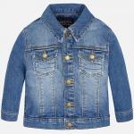 Майорал Куртка джинс 420-5